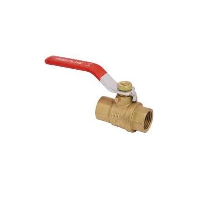 Full Port Ball Valve Threaded