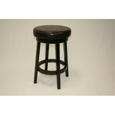24 Swivel Bar Stool