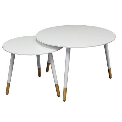 Walton 2 Piece Nesting Tables