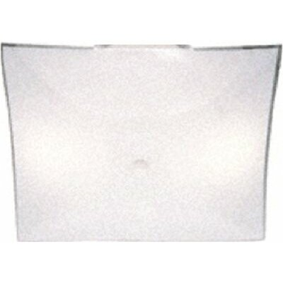 Square Replacement Glass