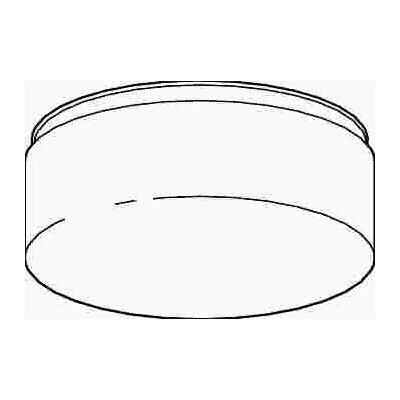 Opal Replacement Light Fixture Glass