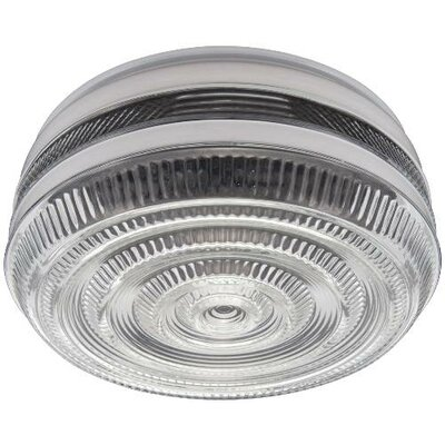 Ceiling Fixture Replacement Glass 672049