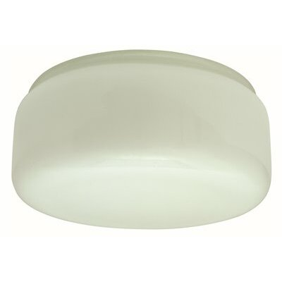 10 Ceiling Fixture Replacement Shade (Set of 2)