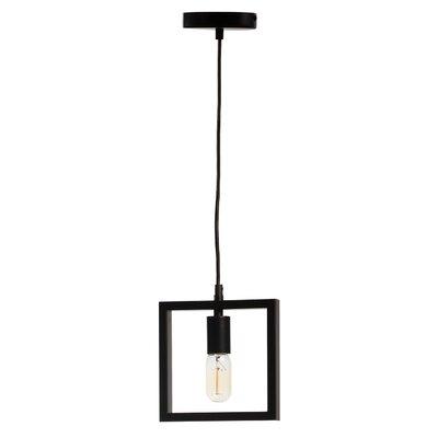 Dicicco Square 1-Light Pendant