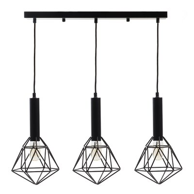 Dickenson 3-Light Pendant