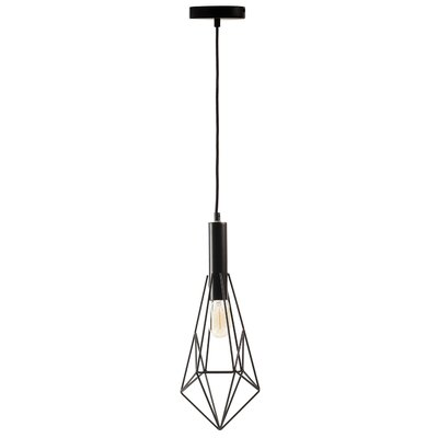 Dickert 1-Light Foyer Pendant