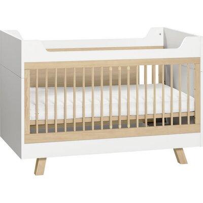 Babybett 4 You   Kinderzimmer > Babymöbel > Babybetten & Babywiegen   Weiß   Meble Vox