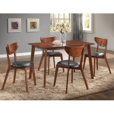Sacramento 5 Piece Dining Set