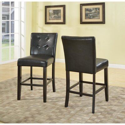 Janmarie Upholstered Dining Chair