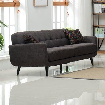 Modibella Sofa Upholstery: Taupe