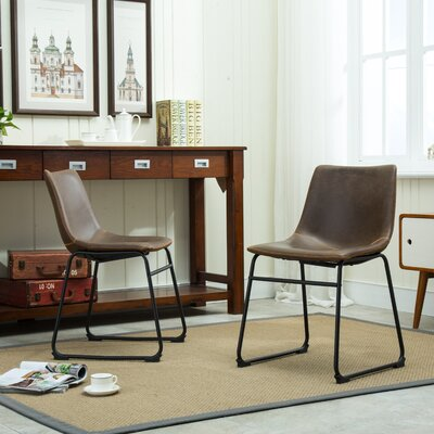 Lotusville Vintage 31.5 Side Chairs