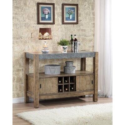 Costabella Solid Wood Server