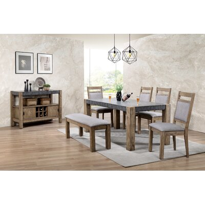 Costabella 7 Piece Dining Set