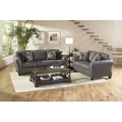 Elmira Sofa and Loveseat Set