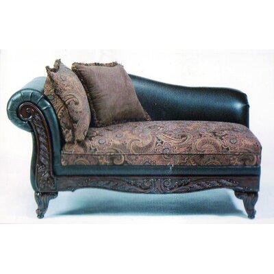 Oswego Chaise Lounge