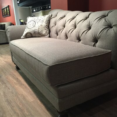 Metropolitan Chaise Lounge