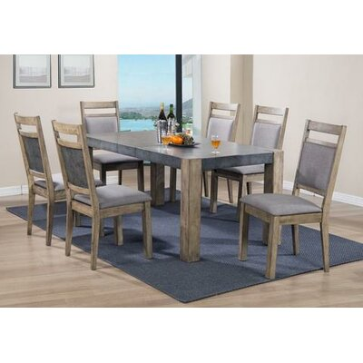 Costabella 8 Piece Dining Set