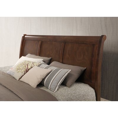 Lehigh Platform Bed Size: King