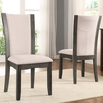 Kangas Upholstered Dining Chair