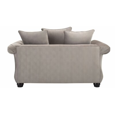 Bedingfield Contemporary 2 Piece Living Room Set
