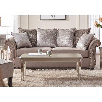 Bedingfield Contemporary Sofa