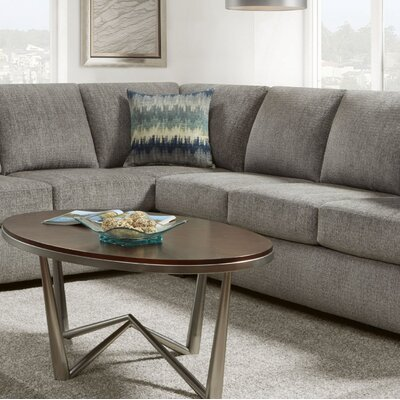 Talbert Pewter Sectional