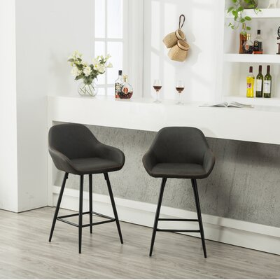 Lansdale Unique Upholstered Dining Chair