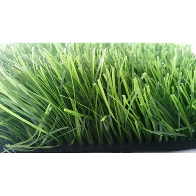 Tall Premium Synthetic Grass Rubber Backed Doormat