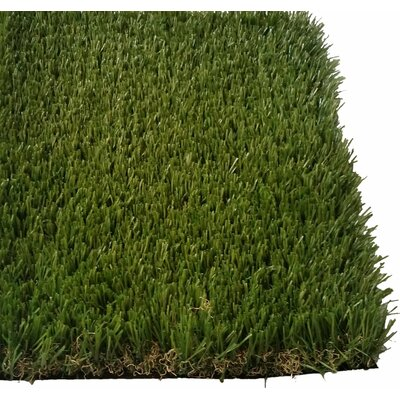 Deluxe Premium Synthetic Grass Rubber Backed Doormat