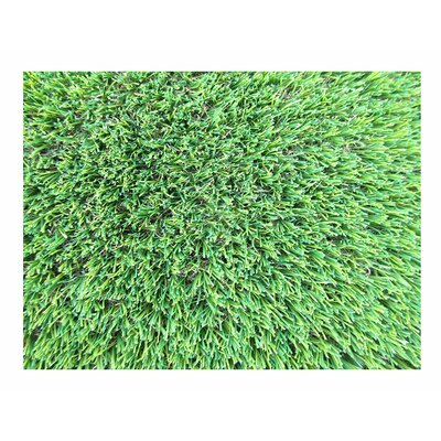 Lauryn Artificial Grass Patch Utility Mat Mat Size: 5 X 3