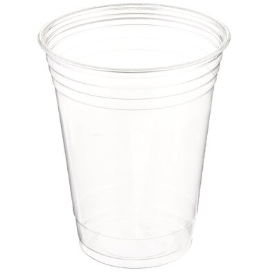 24 oz. Plastic Cup (Set of 1200) 612409777690