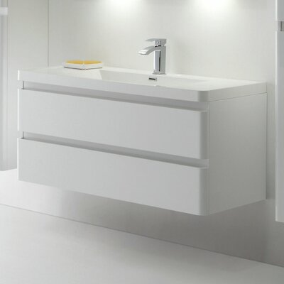 Blaire Modern 48 Single Bathroom Vanity Set