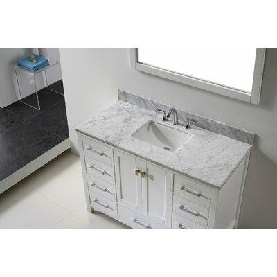 Pichardo Contemporary 48 Single Bathroom Vanity Set