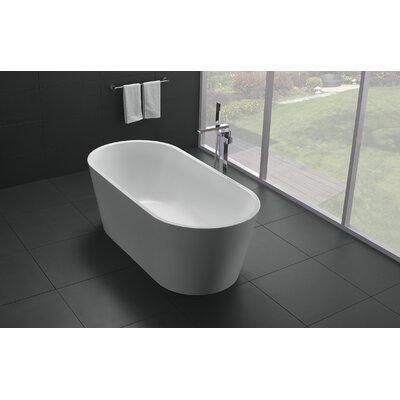 Alexa 60 x 30 Soaking Bathtub