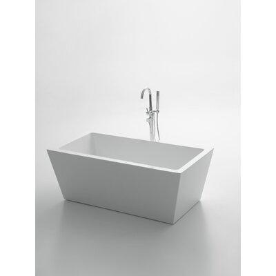 Natalia 63 x 32 Bathtub