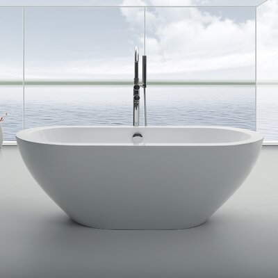 Lina 67 x 32 Bathtub