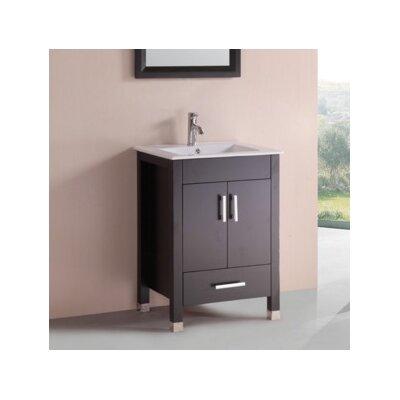 Espo 24 Single Bathroom Vanity Set