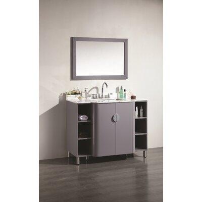 Vienna 48 Single Bathroom Vanity Set