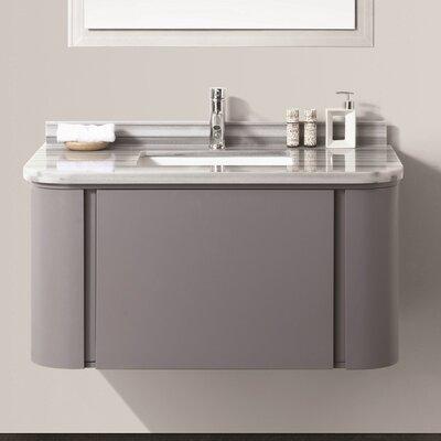 Stella 40 Single Bathroom Vanity Set
