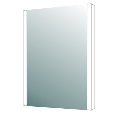 Nitro Bathroom LED Backlight Wall Mirror
