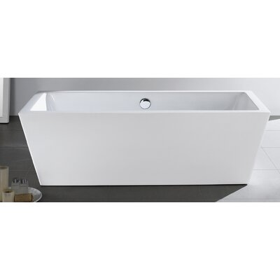 Rachel 60 x 31 Freestanding Bathtub