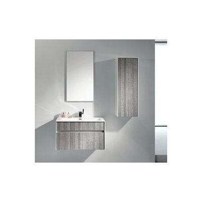 Ashy 36 Single Bathroom Vanity Set