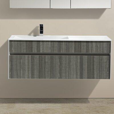 Ashy 48 Single Bathroom Vanity Set