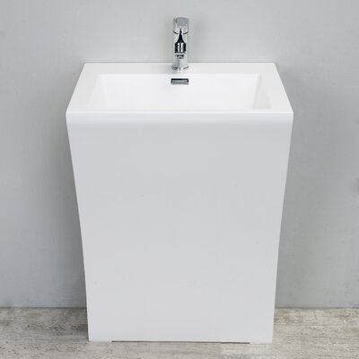 Seven 24 Single Bathroom Vanity