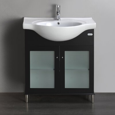 Tux� 30 Single Bathroom Vanity Set