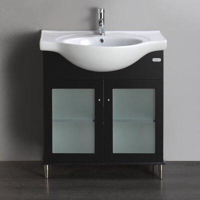 Tux 30 Single Bathroom Vanity Set