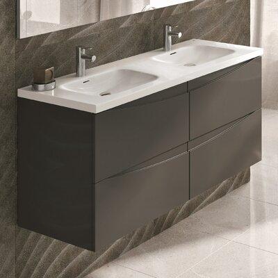 Rome 48 Double Bathroom Vanity Set