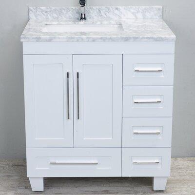 Loon 30 Single Bathroom Vanity Set