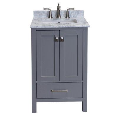 Pichardo 24 Single Bathroom Vanity Set
