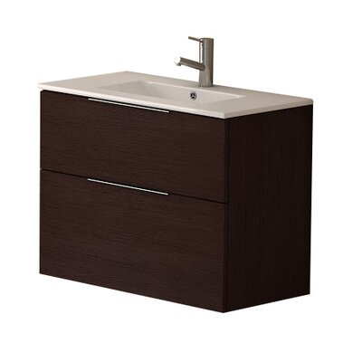 Galsaky 28 Single Bathroom Vanity Set